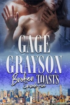fake marriage contemporary romantic comedy Gage Grayson