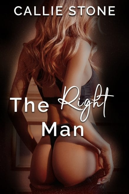 The Right Man Callie Stone_ 768x1152